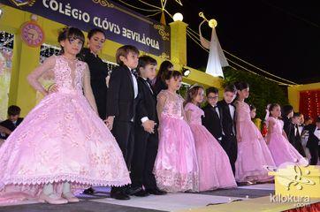 Festa do ABC do Colégio Clóvis Beviláqua 2019 - Foto 309
