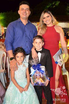 Festa do ABC do Colégio Clóvis Beviláqua 2019 - Foto 324