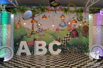 Festa do ABC do Colégio Clóvis Beviláqua 2019 - Foto 343