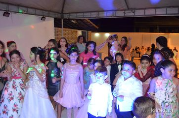 Festa do ABC do Colégio Clóvis Beviláqua 2019 - Foto 357