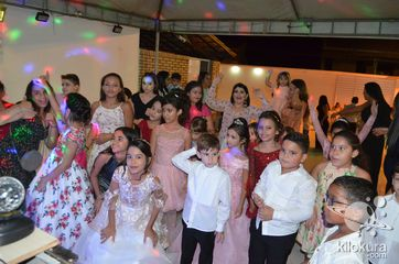 Festa do ABC do Colégio Clóvis Beviláqua 2019 - Foto 358