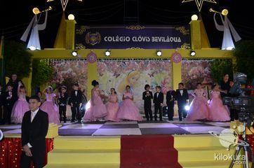 Festa do ABC do Colégio Clóvis Beviláqua 2019 - Foto 92