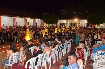 Festa de Formatura do 3º e 9º Ano 2019 do Colégio Clóvis Beviláqua - Foto 100