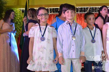 Festa de Formatura do 3º e 9º Ano 2019 do Colégio Clóvis Beviláqua - Foto 108