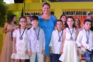 Festa de Formatura do 3º e 9º Ano 2019 do Colégio Clóvis Beviláqua - Foto 110