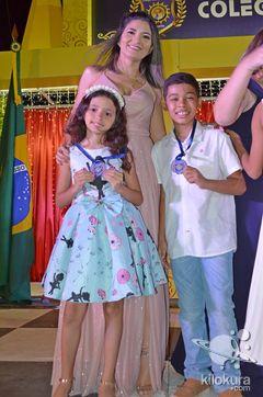 Festa de Formatura do 3º e 9º Ano 2019 do Colégio Clóvis Beviláqua - Foto 113