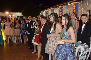 Festa de Formatura do 3º e 9º Ano 2019 do Colégio Clóvis Beviláqua - Foto 148