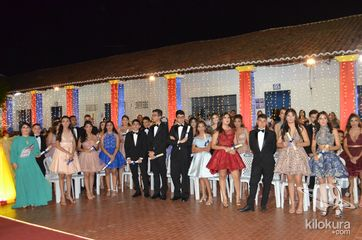 Festa de Formatura do 3º e 9º Ano 2019 do Colégio Clóvis Beviláqua - Foto 152