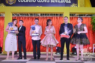 Festa de Formatura do 3º e 9º Ano 2019 do Colégio Clóvis Beviláqua - Foto 156
