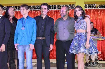 Festa de Formatura do 3º e 9º Ano 2019 do Colégio Clóvis Beviláqua - Foto 164