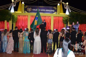 Festa de Formatura do 3º e 9º Ano 2019 do Colégio Clóvis Beviláqua - Foto 221