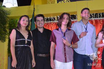 Festa de Formatura do 3º e 9º Ano 2019 do Colégio Clóvis Beviláqua - Foto 230