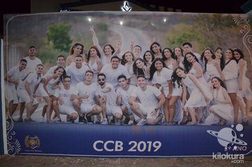 Festa de Formatura do 3º e 9º Ano 2019 do Colégio Clóvis Beviláqua - Foto 231