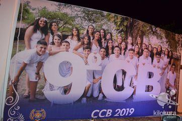 Festa de Formatura do 3º e 9º Ano 2019 do Colégio Clóvis Beviláqua - Foto 232