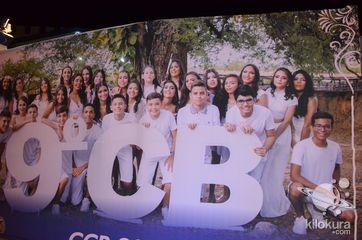 Festa de Formatura do 3º e 9º Ano 2019 do Colégio Clóvis Beviláqua - Foto 233