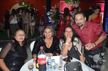 Festa de Formatura do 3º e 9º Ano 2019 do Colégio Clóvis Beviláqua - Foto 289