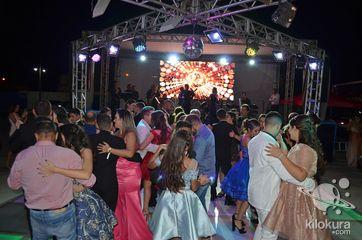 Festa de Formatura do 3º e 9º Ano 2019 do Colégio Clóvis Beviláqua - Foto 319