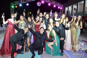 Festa de Formatura do 3º e 9º Ano 2019 do Colégio Clóvis Beviláqua - Foto 342