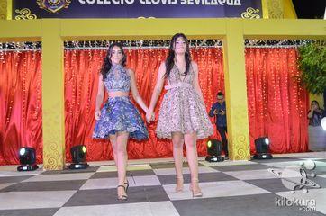 Festa de Formatura do 3º e 9º Ano 2019 do Colégio Clóvis Beviláqua - Foto 35
