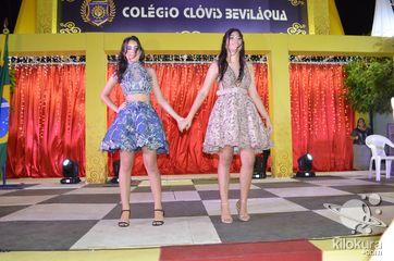 Festa de Formatura do 3º e 9º Ano 2019 do Colégio Clóvis Beviláqua - Foto 36