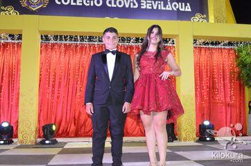 Festa de Formatura do 3º e 9º Ano 2019 do Colégio Clóvis Beviláqua - Foto 38