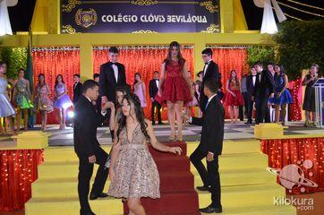 Festa de Formatura do 3º e 9º Ano 2019 do Colégio Clóvis Beviláqua - Foto 60