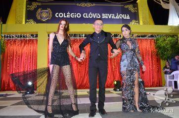 Festa de Formatura do 3º e 9º Ano 2019 do Colégio Clóvis Beviláqua - Foto 65