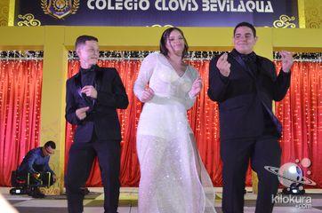 Festa de Formatura do 3º e 9º Ano 2019 do Colégio Clóvis Beviláqua - Foto 73