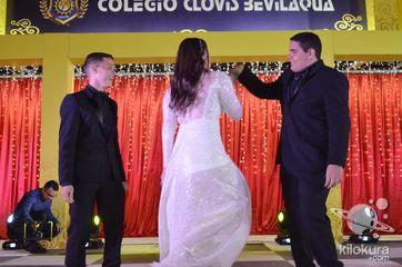 Festa de Formatura do 3º e 9º Ano 2019 do Colégio Clóvis Beviláqua - Foto 74