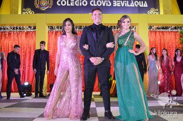 Festa de Formatura do 3º e 9º Ano 2019 do Colégio Clóvis Beviláqua - Foto 89