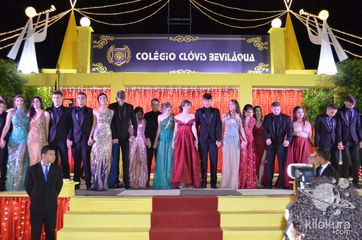 Festa de Formatura do 3º e 9º Ano 2019 do Colégio Clóvis Beviláqua - Foto 90