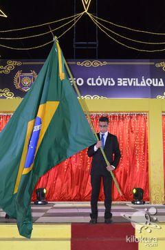 Festa de Formatura do 3º e 9º Ano 2019 do Colégio Clóvis Beviláqua - Foto 93