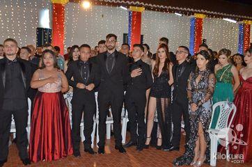 Festa de Formatura do 3º e 9º Ano 2019 do Colégio Clóvis Beviláqua - Foto 95