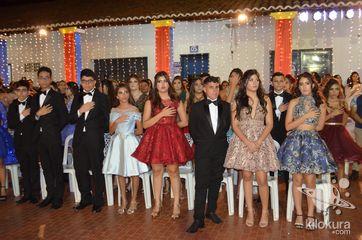 Festa de Formatura do 3º e 9º Ano 2019 do Colégio Clóvis Beviláqua - Foto 97