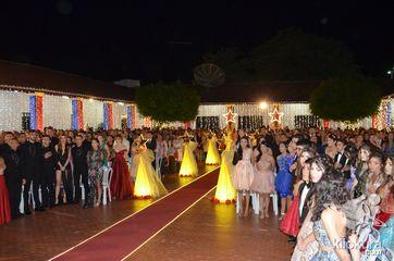 Festa de Formatura do 3º e 9º Ano 2019 do Colégio Clóvis Beviláqua - Foto 98